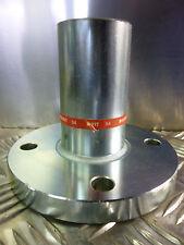 Geberit MAPRESS 23736 dn50 54mm PN 6 con indentazione fine C-ACCIAIO NUOVO