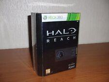 XBOX360 HALO REACH EDICION LIMITADA PAL/ESPAÑA ¡¡¡PRECINTADO!!!
