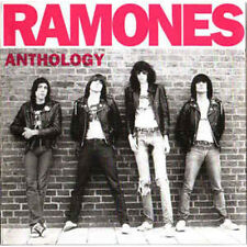 The Ramones - Hey! Ho! Let's Go (Ramones Anthology, 1999)
