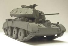 Milicast BB155 1/76 Resin WWII British A13 Cruiser Tank Mk.III (Upgrade)N.Africa