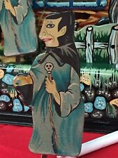 Marx Hootin' Hollow Haunted House 'Witch/Vampire Behind the Door' Replacement