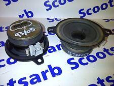 """SAAB 9-3 93 3.5"""" Pioneer Loudspeaker Unit 2003 - 2010 12788054"""