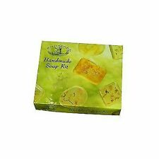 Handmade Soap Kit by House of Crafts HC360