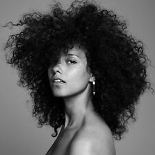 Alicia Keys - Here [New CD] Clean