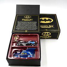 Corgi - DC Comics Batman The Golden Age Collection 1:43 Scale Batmobile