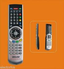 CaptiveWorks 800 Remote Control for Captive Works CW-800s FTA Receiver CW800 700
