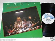 Money First Investment LP Gull Rec. Ger 1979 Hard Rock