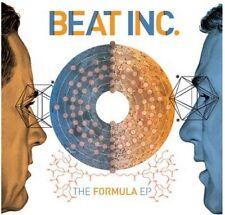 "Beat Inc. - The Formula 12"""