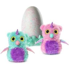 New Hatchimals Glittering Garden - Twinkling Owlicorn Model:FD930A2E