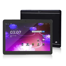 10.1'' Tablet PC Android6.0 Octa Core 64GB HD WIFI 4G Dual Kamera&2 SIM Blutooth