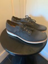 Rollie Nation Australian Derby Scallop Lace Up Shoes Size 36/UK 3 Worn Once Read