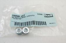 New Buell Flexlock Nut Muffler Mount NOS OBS DA0500.10CZ