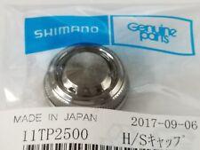 1 Shimano Part# RD 14802 Handle Screw Cap Fits Stradic 2500,3000,4000,6,8000FJ