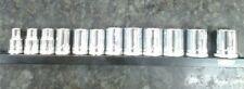 Mac Tools 12-Piece PT Series Metric Socket Set