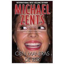 Cen Maneras de Reir : 100 Ways to Laugh by Michael Sowunmi (2012, Paperback,...