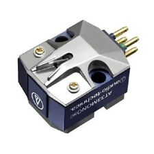 Audio-technica AT33MONO MC type moving coil monaural cartridge from Japan New