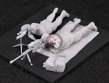 Legend 1/35 Modern US Army Sniper Team (Shooter and Spotter) (2 Figures) LF0136