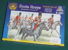 Italeri Scots Gray Cavalry MIB 1/72 scale.#6001