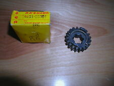 1973-77 SUZUKI TS100 (NOS) 5TH DRIVEN GEAR #24351-25001