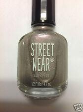 Revlon Street Wear Nail Polish ( SHOOTING STAR #90 ) 0.5 oz NEW.