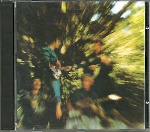 Creedence Clearwater Revival (CCR) Bayou Country DCC Gold Erstressung  Japan