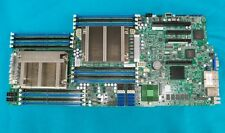 SuperMicro X9DRFF-7+ Dual Socket LGA2011 Board Motherboard for E5-2600 V1 V2