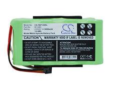 B11483  BP120MH Battery for Fluke Fluke 43B Power Quality Analyzers  Fluke 123S