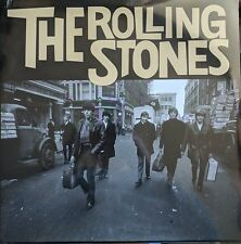 THE ROLLING STONES SELF  TITLED STUDIO SESSIONS 1963 VINYL LP NEW MINT