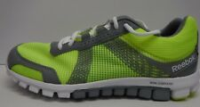 Reebok Size 9.5 Training Lime Sneakers New Womens Shoes