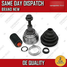 VW GOLF MK5,MK6 (03-ON) DRIVESHAFT CV JOINT & CV BOOT KIT *BRAND NEW*