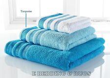 Luxury Las Vegas 100 Egyptian Cotton Towel Turquoise Bath Sheet 90x140 Cm