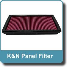 NEW Genuine K&N Air Filter 33-2270  Mini Cooper S 1.6 Petrol 2002 - 2006 R53