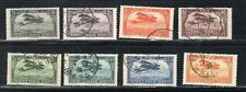 FRANCE EUROPE FRENCH COLONIES MAROC MOROCCO STAMPS   USED   LOT 31455