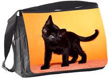 NEVA MASQUERADE Katze COLLEGETASCHE Handtasche Tasche Bag 34 NEV 01