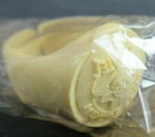 KELLOGGS SHREDDED WHEAT PITTSBURGH PIRATES CEREAL PREMIUM RING IN CELLOPHANE