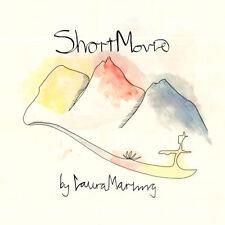 Laura Marling / Short Movie - Vinyl 2LP 180g