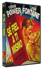 This Above All (1942) * Tyrone Power, Joan Fontaine,* Region 2 (UK) DVD * New