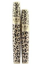 Leopard Flamingo 3D Mascara Set. 300% Eyelash Extension Mascara. Natural fiber