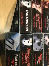 SIDESHOW / Halloween / Nightmare / Friday the 13th / LOT for sale(not hot toys)