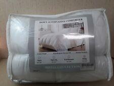 Hotel Collection White Down Alternative Duvet Insert King Size