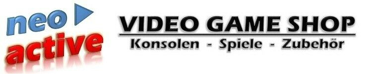 NeoActive - Video Game Shop