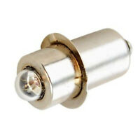 High Power Red Light Upgrade 3W LED Bulb for MagLite 3-6 D/C Cell Magnum Star II