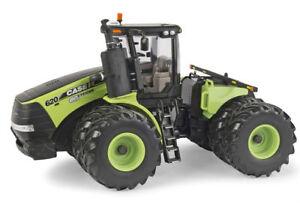 Case/IH Steiger 620 Tractor with duals- 1/32 Steiger Green