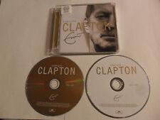 ERIC CLAPTON - Complete Clapton  (2CD 2007)