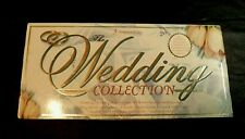 WEDDING COLLECTION 3 CDS PRODUCED IN CANADA USED IN BOX MADACY ENTERTAINMENT
