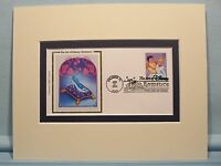 Walt Disney -  Cinderella & First Day Cover of its own Stamp