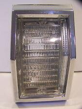 1966 PLYMOUTH SPORT FURY RH REVERSE BACKUP LIGHT COMPLETE FURY III OEM #2575462
