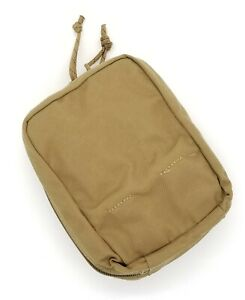Eagle Industries USMC FSBE SOF Medical Pouch Coyote Brown NSN IFAK MEDP-MS-SCOY