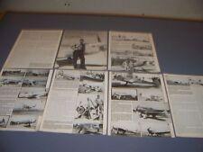 VINTAGE..TONY LEVIER  HISTORY (PART-1)..HISTORY/PHOTOS/DETAILS...RARE! (974M)