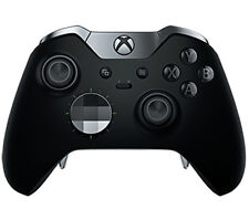 MICROSOFT Xbox Elite Wireless Controller Black Compatible with Xbox One